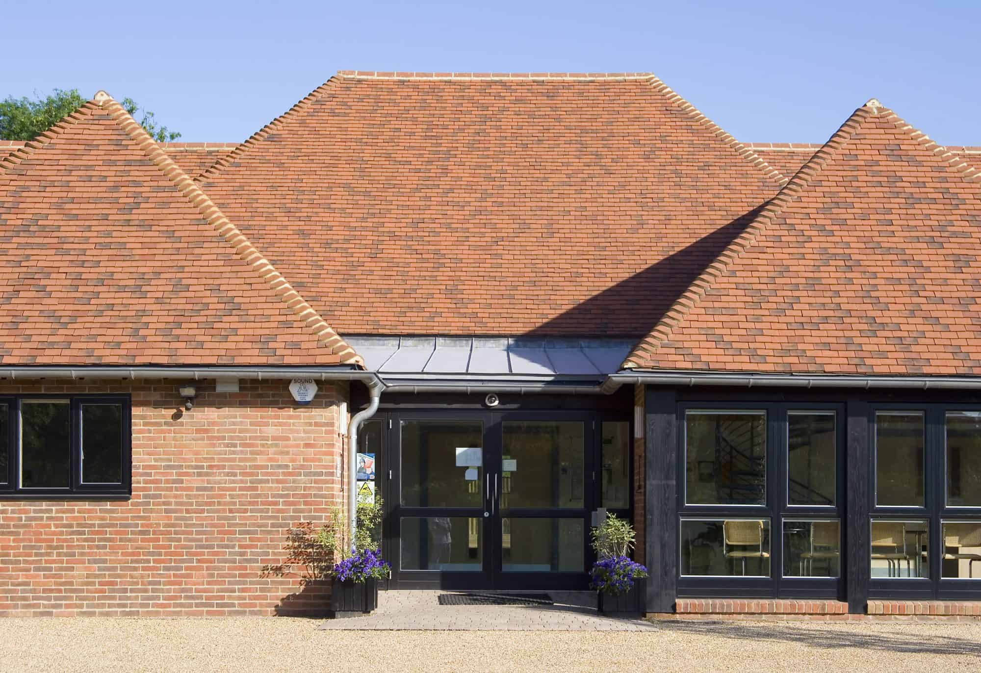 Petham Village Hall Lee Evans Partnership