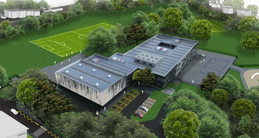 Bullers Wood School for Boys