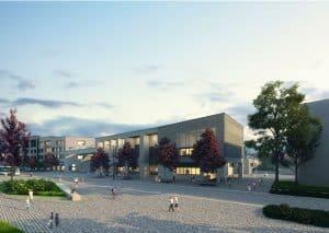 Ebbsfleed Education Campus - Planning
