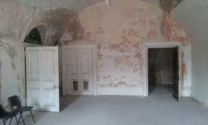 Fort Burgoyne Internal 2