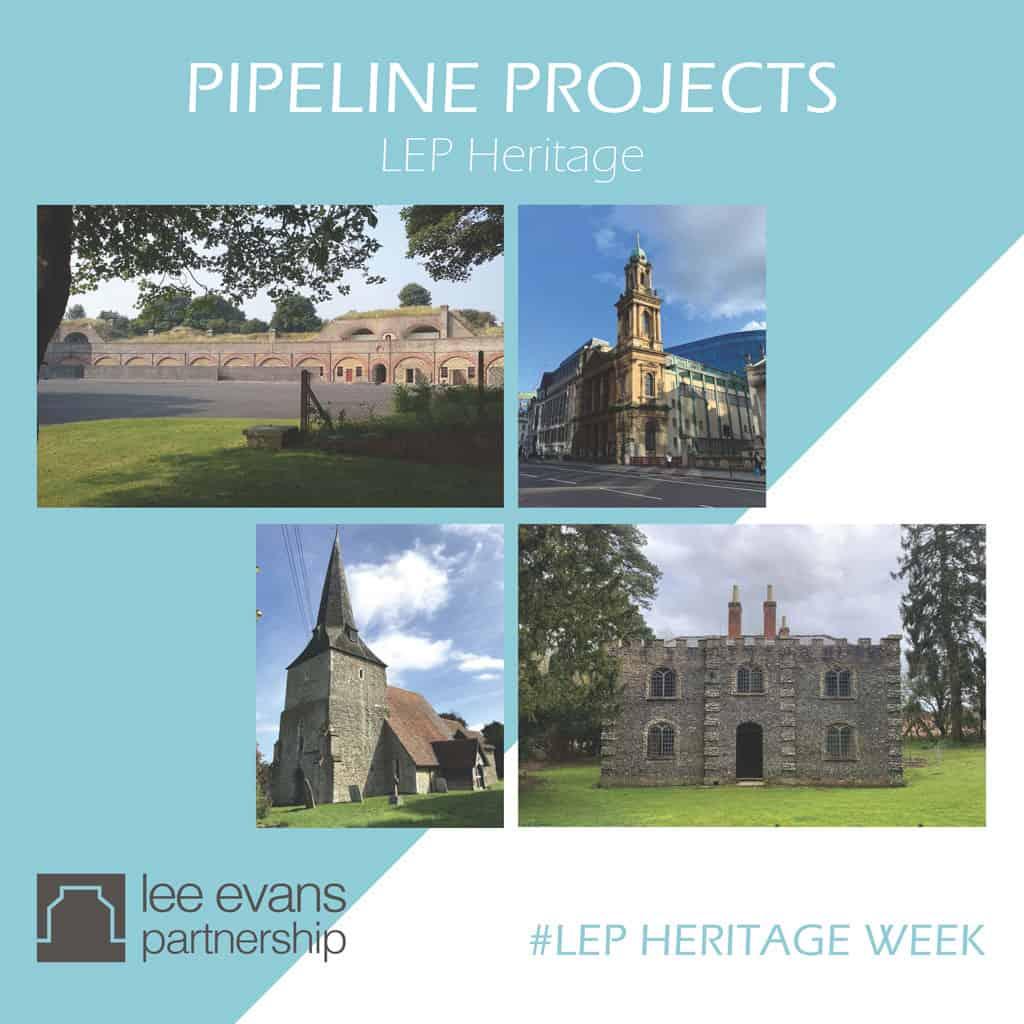 Heritage Week Pipeline