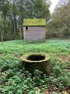 The Byre Well