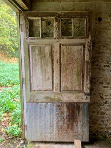 The Byre Door
