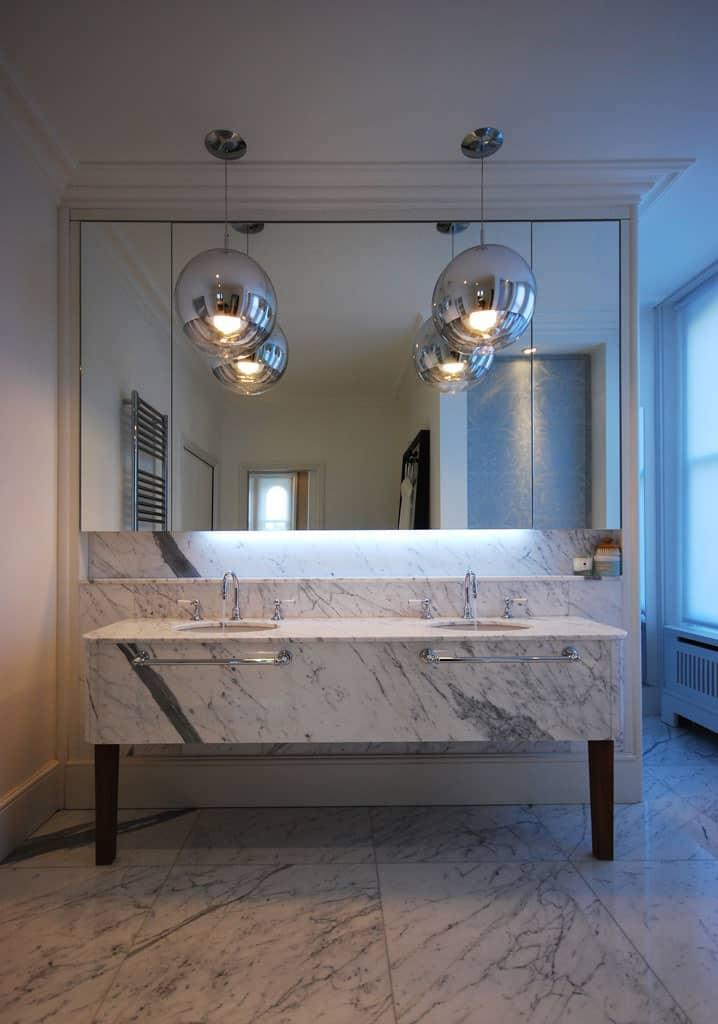 Rosslyn House Bathroom