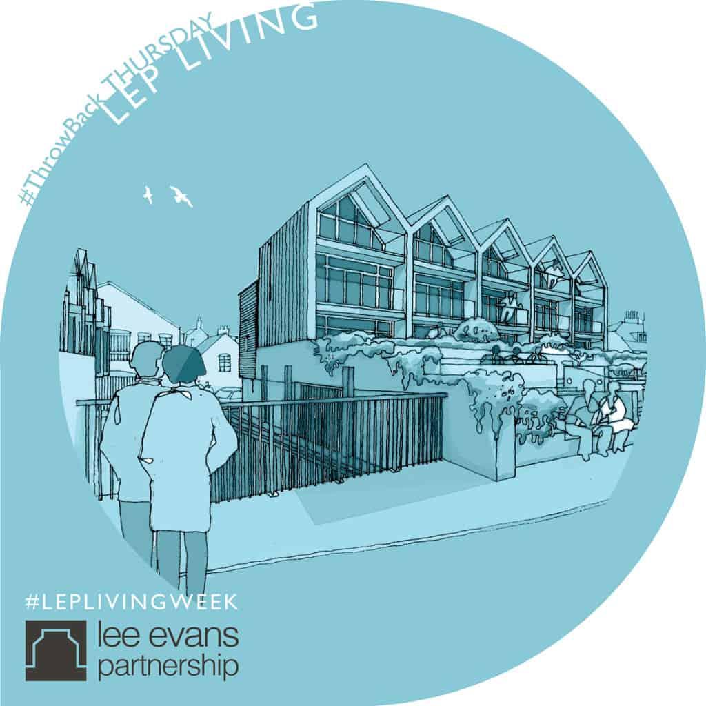 Living Week - Throwback Thursday